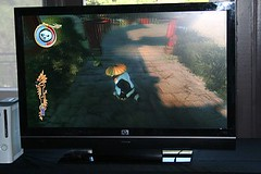 kung fu panda video games | by Laptop Television Mom