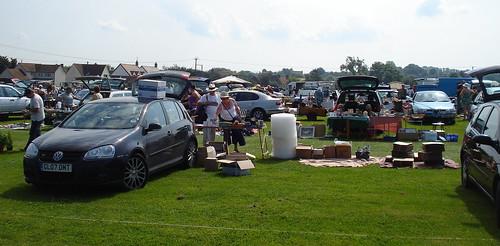 Tetsworth Car Boot Uk