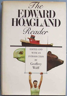 edward hoagland on stuttering essay