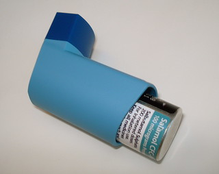Inhaler | by allispossible.org.uk