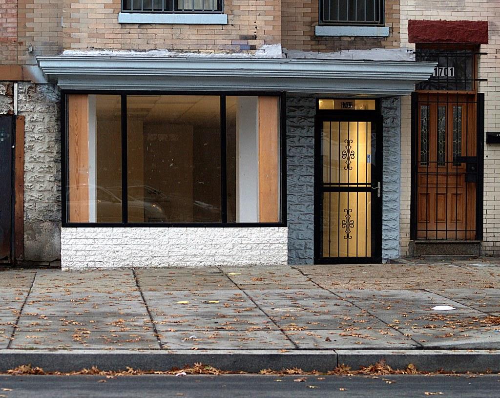 ... takomabibelot Sidewalk Window u0026 Doors (Washington DC) | by takomabibelot & Sidewalk Window u0026 Doors (Washington DC) | See also next du2026 | Flickr