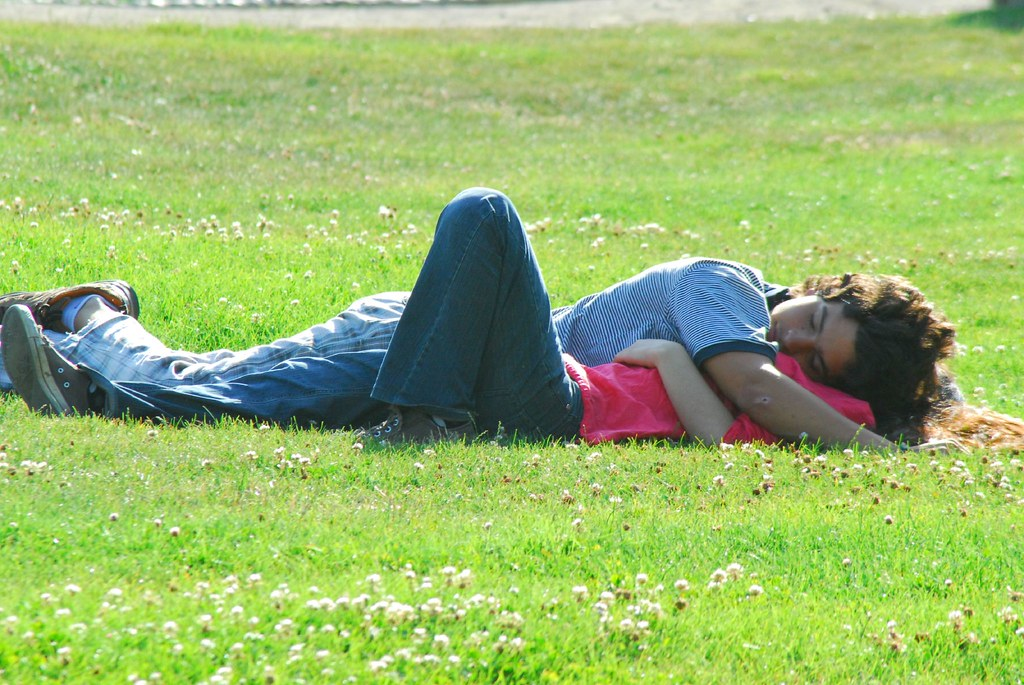 Image result for lovers in the park