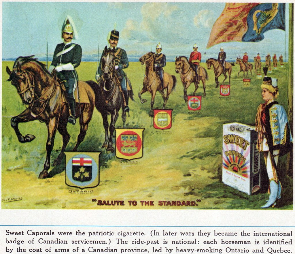 early canadian commercial images flickr