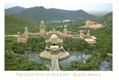 Sun City1 | by gigema
