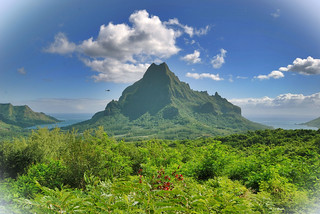 Belvedere Lookout, Moorea | by RGB12