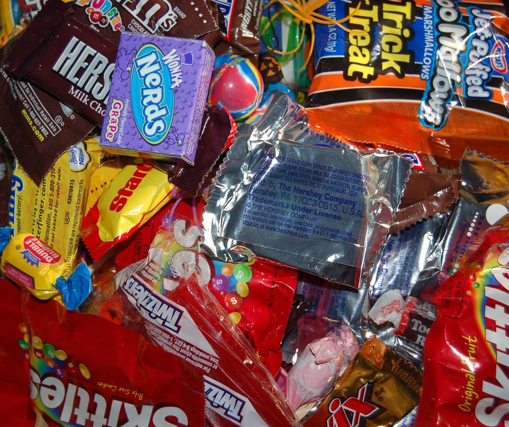 halloween candy 2 | andrechinn | flickr