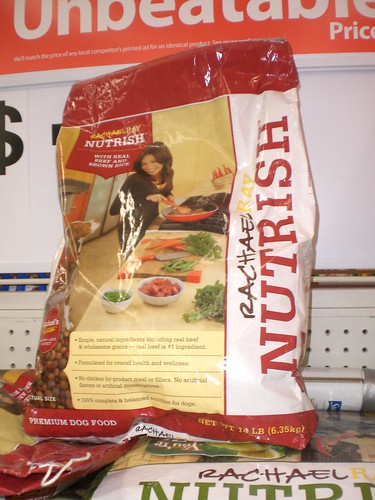 Nutrish Dog Food Small Adult