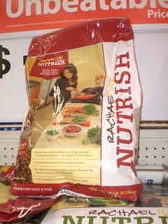 Nutrish Dog Food Ingredients