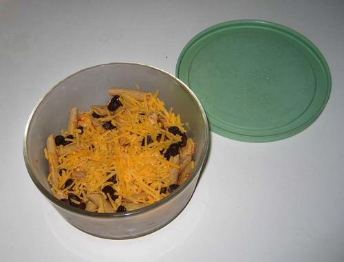 cheesy chicken salsa skillet (Kraft Food & Family) | Flickr