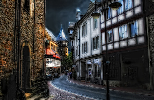 Mystic Streets (4) | by Knight Zeisy
