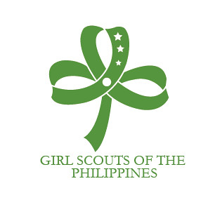 girl scout of the philippines logo kim ramos flickr rh flickr com girl scout symbol clip art girl scout brownie logo clip art