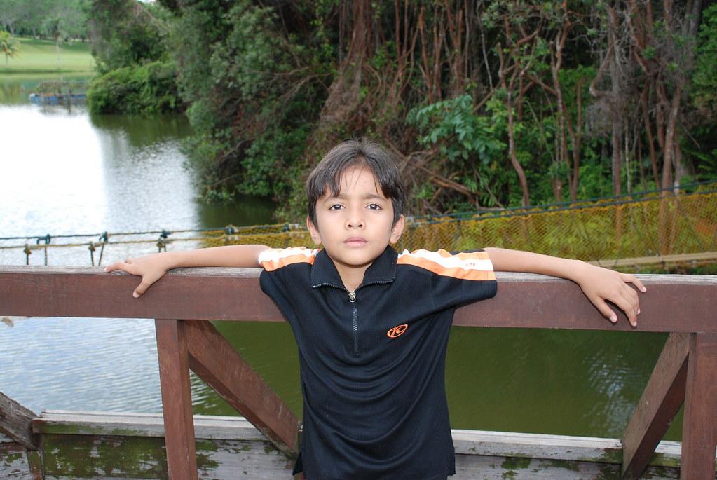 Taman Mini Malaysia Mini Asean Melaka Khairuddin Saad Flickr