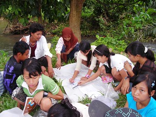 Learning together | by ESP Indonesia