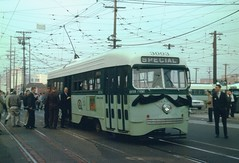 Special Last Streetcar | by Metro Transportation Library and Archive