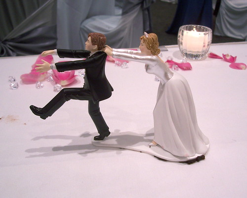 Cake Topper... | by Sailor Coruscant