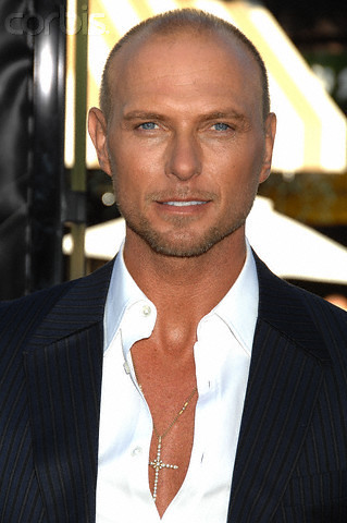 luke goss wife