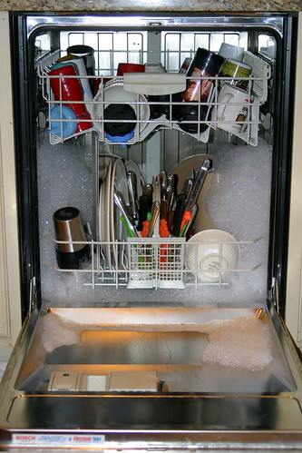 dishwasher woes | by tidefan