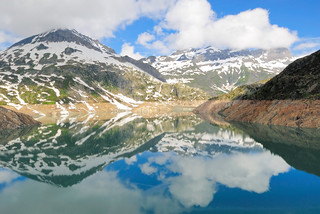 Lac d'Emosson - Switzerland | by nickphotos