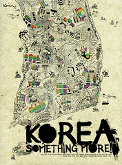 Korea Tourism Poster | by Rustykim