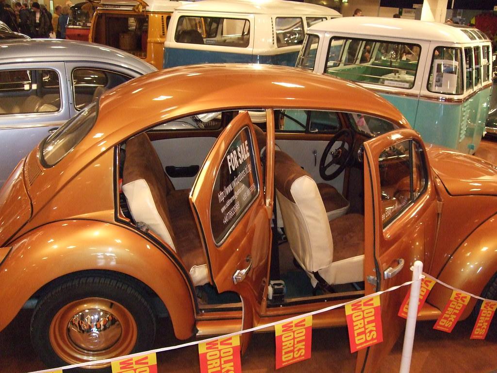 ... 4 Door Beetle | by pauls & 4 Door Beetle | It\u0027s very odd seeing a Beetle with four door\u2026 | Flickr