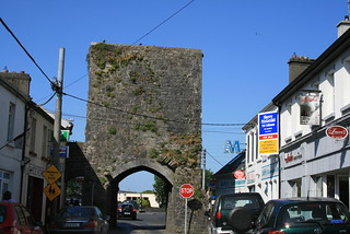 Athenry Gate | by Garibaldi McFlurry