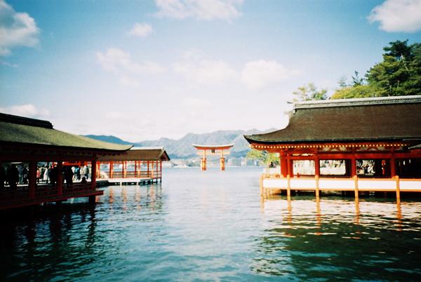 LOMO(Hiroshima)