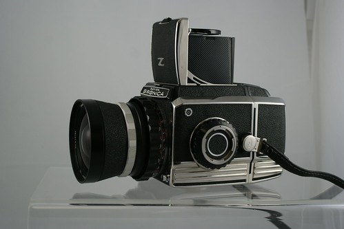 Bronica | by imarcc