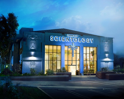 Scientology Essay Examples