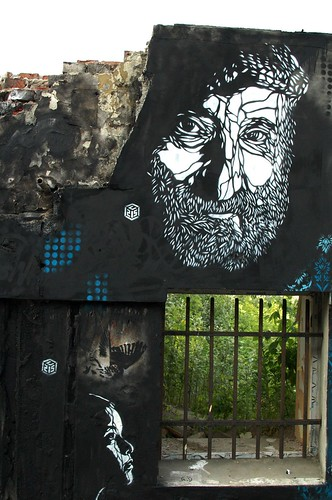 C215 - Warsaw | by C215