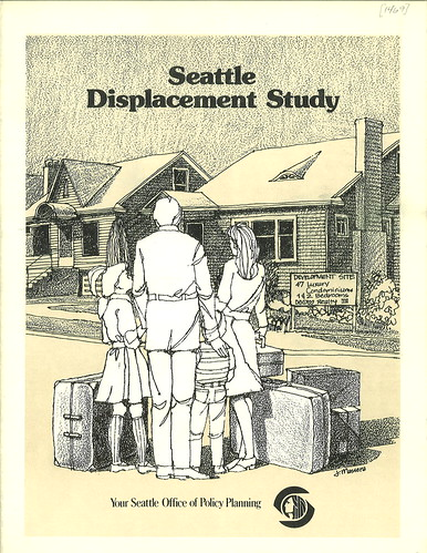 Seattle Displacement Study, 1979 | by Seattle Municipal Archives