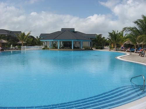 Hotel Melia Cayo Santa Maria Cuba
