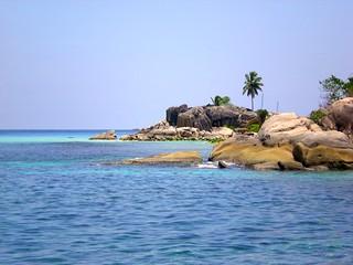 Seychelles #1 Seychelles