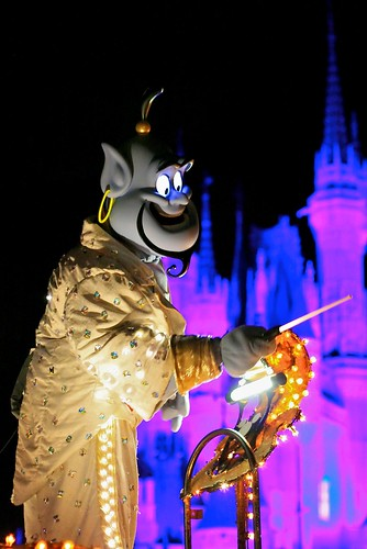 WDW Sept 2008 - SpectroMagic Parade | by PeterPanFan
