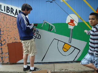 Athmar Mural Project 2011 | by Denver Public Library Online