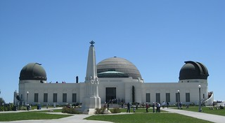 Griffith Observatory | by timrawle