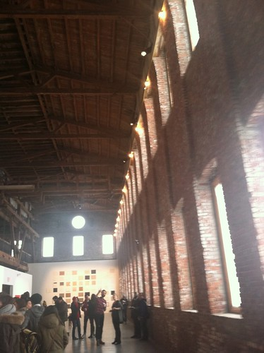 Pioneer Works is Gorgeous | by Amanda HIrsch
