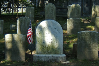 Washington Irving Rests in Sleepy Hollow | by Tony Fischer Photography