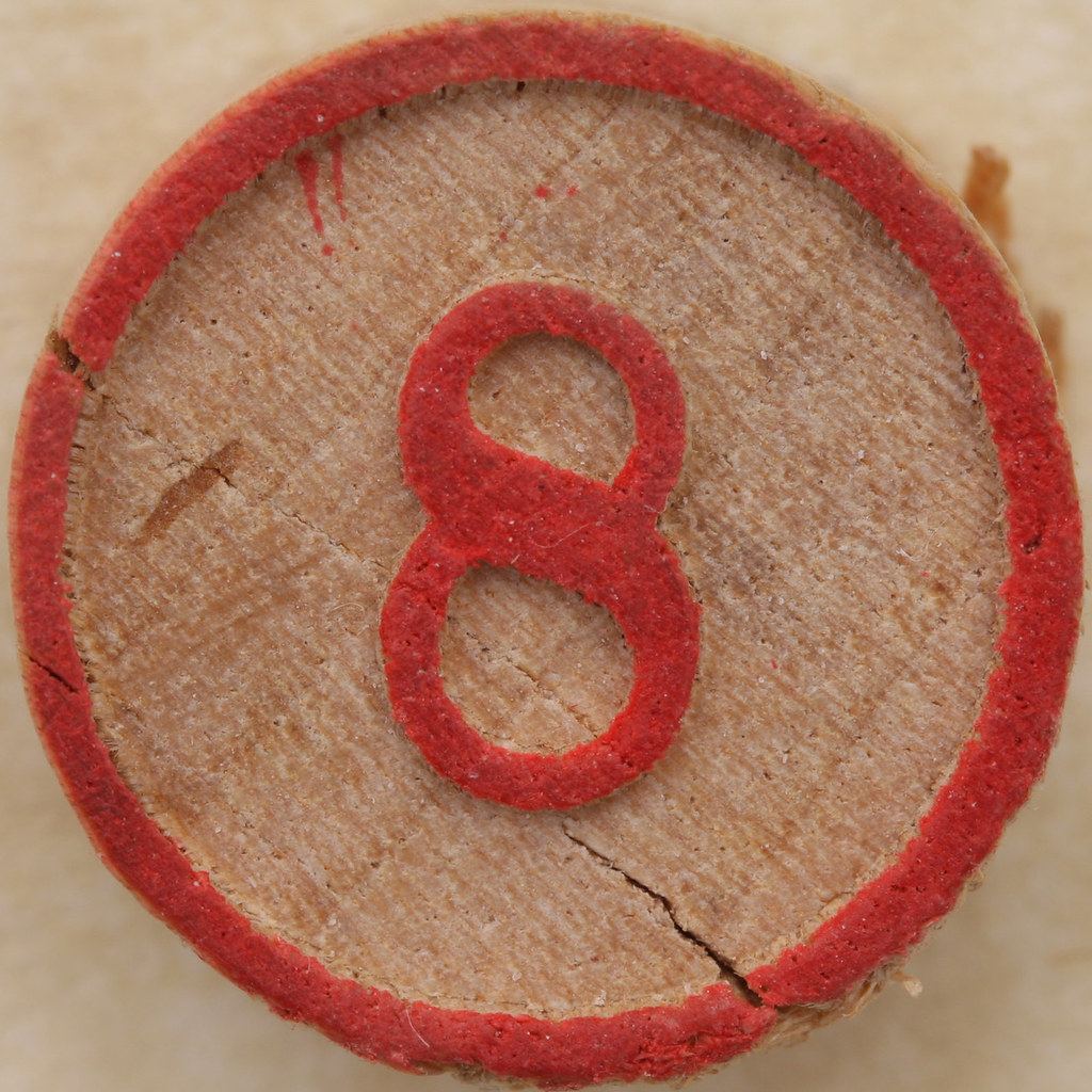 Number 8, Cricket and Numbers on Pinterest