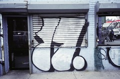 17 throwup | by KET ONE