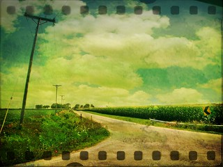 Country Road - Summer (Image 2) | by BossBob50