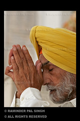 Devotion | by Raminder Pal Singh