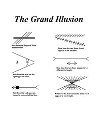 The Grand Illusion | by queefette