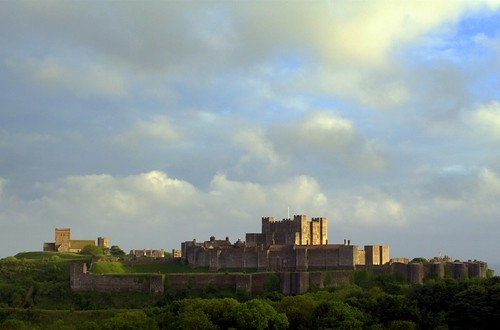 Dover Castle | by mikegreen78