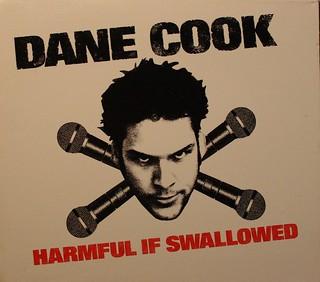 Dane Cook Car Accident