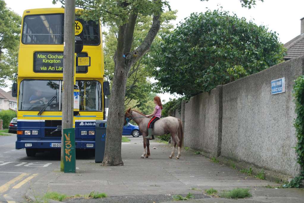 Ballymun - Dublin, Ireland | by slkhan