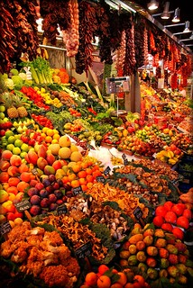 (435) Fruity colours of Barcelona ... | by Franz St.