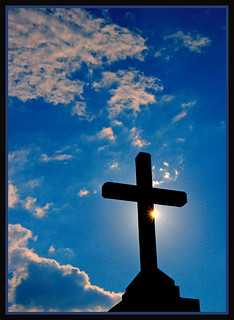 I Place Myself Under The Cross | by Photo Passion