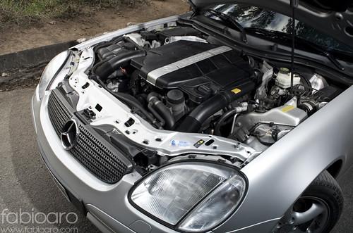 Mercedes Benz Boite Automatique