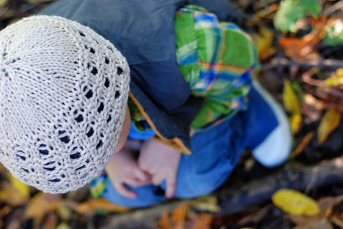 favorite knit hat :: for kids! | by SouleMama