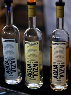 Agua Azul agave spirit | by Married with Dinner